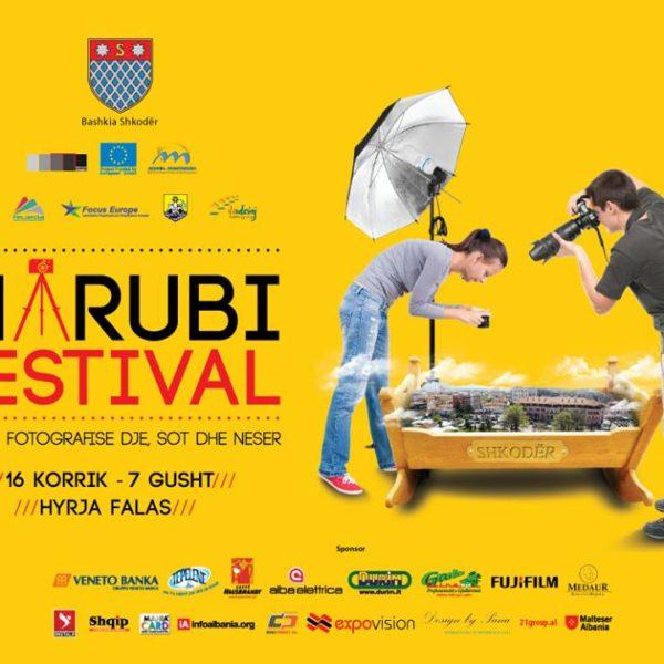 Marubi Festival korrik 2014